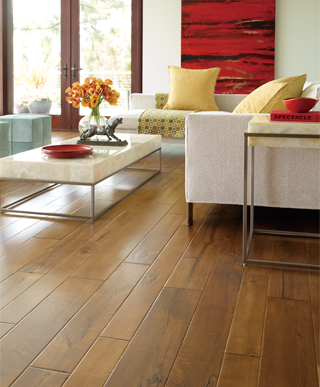 Legacy Plank From United Tile Designs